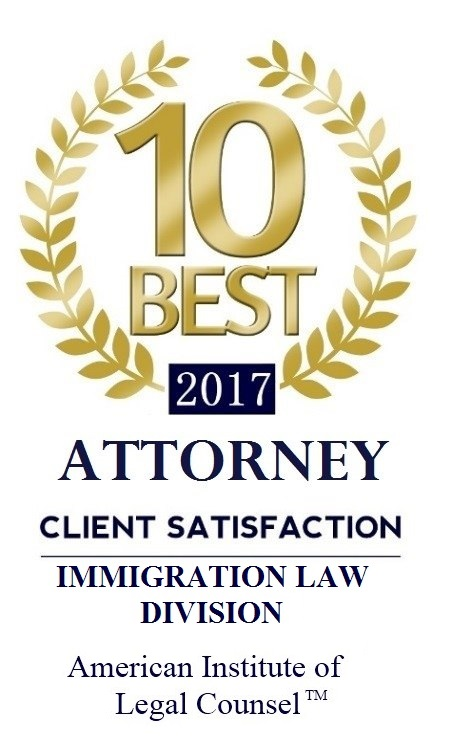 10 Best Immigration Attorneys Texas Client Satisfaction