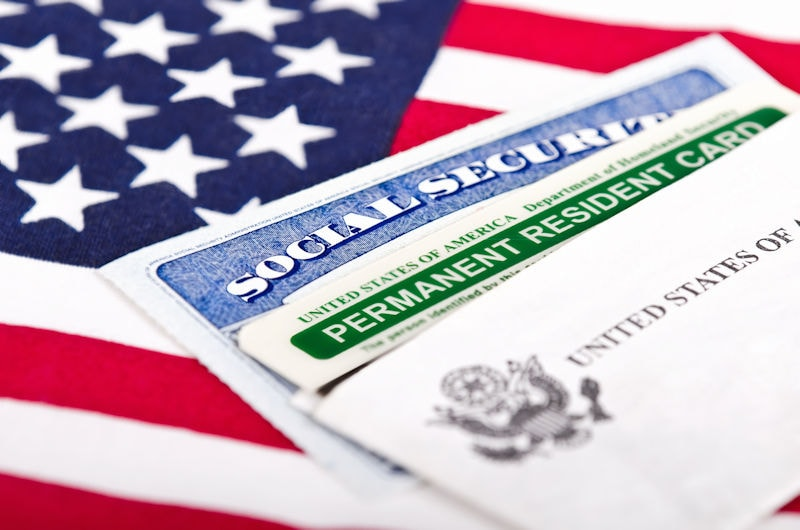 Green Card Through Family   Law Office of Jessie M. Thomas