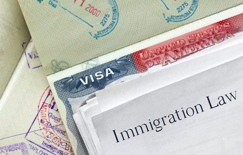 Immigration Visa   Law Office of Jessie M. Thomas
