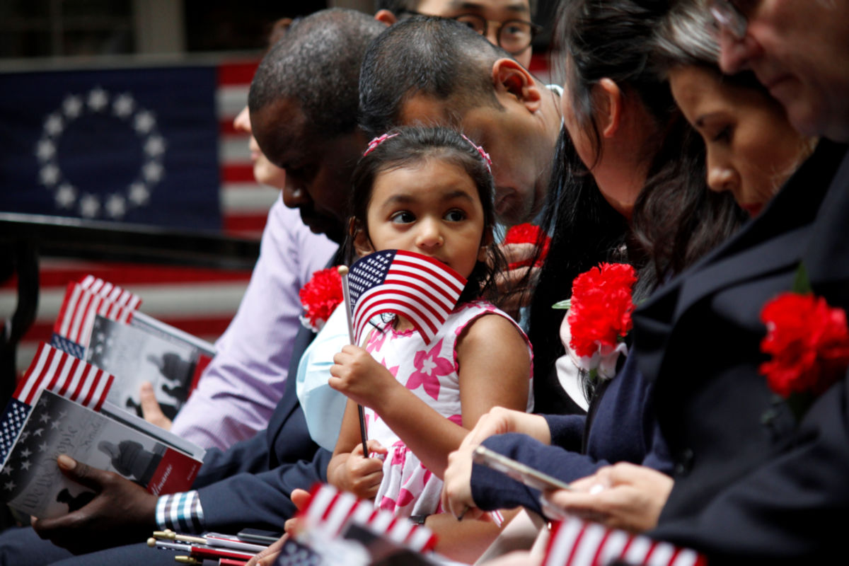 New U.S. Citizenship Test: 2020 Version   Law Office of ...